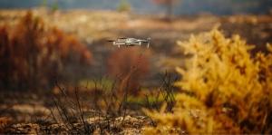 Drones no Projeto FOCUS