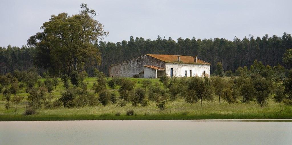 casa rural a beira rio