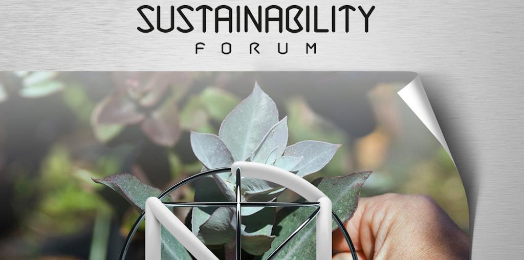 Fórum Sustentabilidade