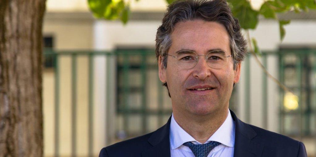 José Manuel Ribeiro