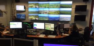 centro de comando de vigilância ciclope